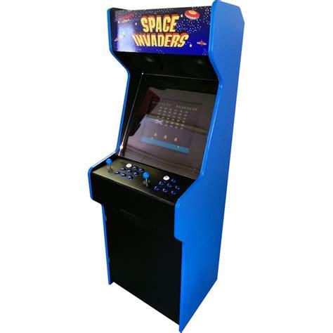 Handmade Machines Uk - gallery custom arcade machines uk