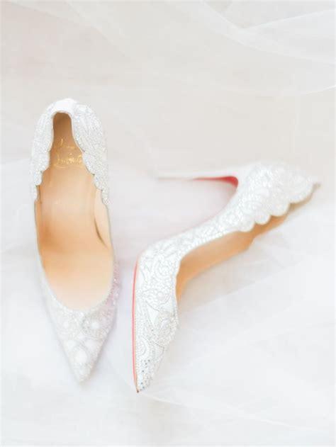 White Heels For Wedding by Best 25 Wedding Heels Ideas On Wedding Shoes