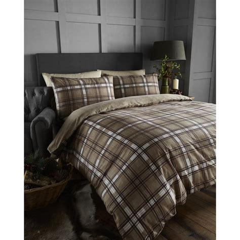 tartan comforter tartan bedding plaid u0026 check bedding plaid bed sets