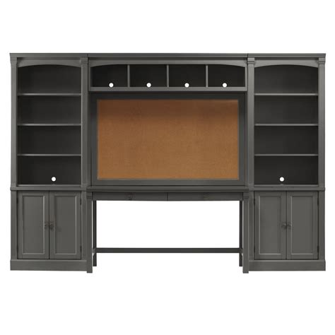 home decorators collection gray furniture the home depot home decorators collection edinburgh grey office center