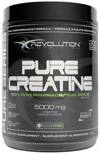 x revolution creatine revolution nutrition creatine monohydrate 1000g