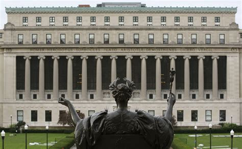 Columbia Mba College Confidential by Columbia Overhauls Sexual Assault Policy But Activists