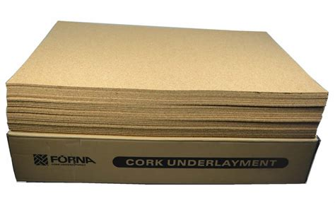 Wooden Floor Underlay Insulation by 6mm Cork Underlayment For Laminate Flooring Hardwood
