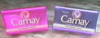 Sabun Pink Nh hilang ditelan zaman sabun mandi camay