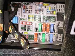bmw 3 series e90 e92 forum view single post fuse box