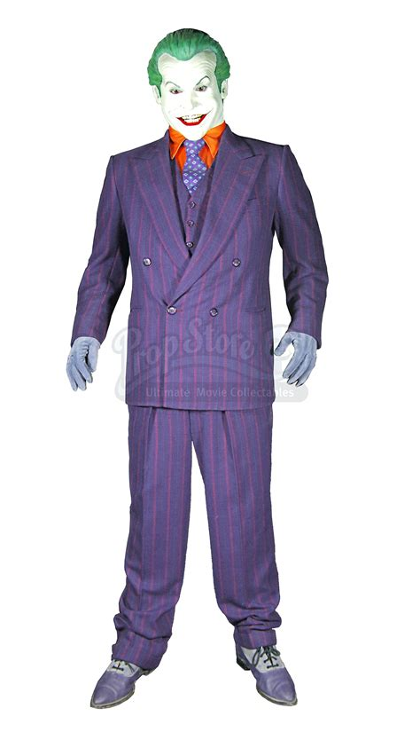 joker costume joker costume prop store ultimate collectables