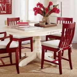 Dining Table Color Ideas 25 Best Ideas About Paint Dining Tables On