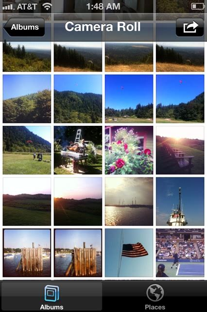 iphone wallpaper camera roll gigaom need more space on your iphone how to quickly