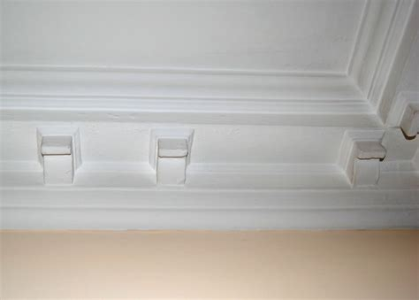 Ceiling With Cornice Ceiling Cornice 187 Stricklandgate House