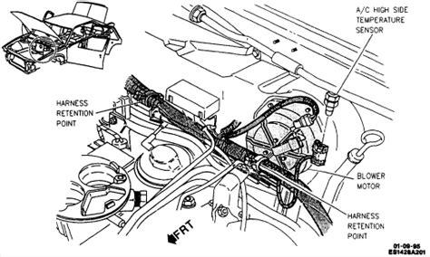 motor auto repair manual 1995 cadillac eldorado instrument cluster service manual 1995 cadillac eldorado ac blower removal cadillac deville blower motor relay