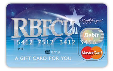 Mastercard Prepaid Gift Cards - prepaid mastercard gift card rbfcu