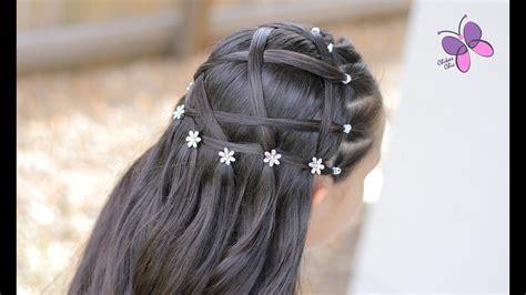communion hairstyle hairstyles  girls