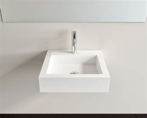 Small Wall Mount Sinks by Small Wall Mount Sink Wt 06 S Badeloft Usa