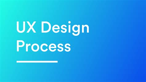 ux design journal ux design process noteworthy the journal blog