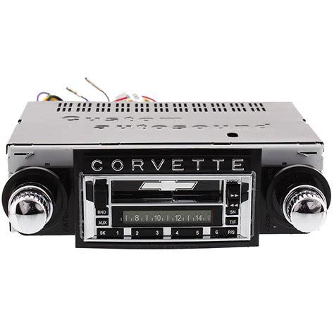 corvette radio am fm radio 1972 76 corvette parts wanted antique