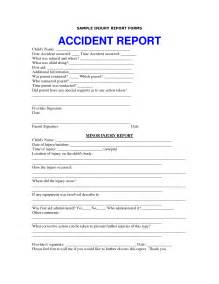 workplace injury report form template best photos of workplace injury report form template