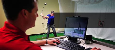golftec swing analysis golf lessons golf instruction custom club fitting golftec