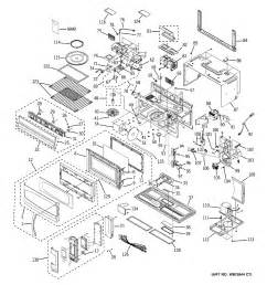 ge microwave parts model jvm2070sk02 sears partsdirect