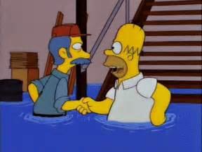 Simpsons Plumbing by Trending