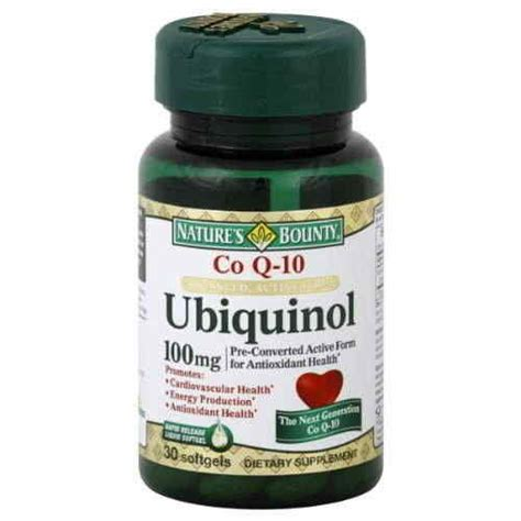 The Carnitine Defense coq10 how many mg should i take ims coq10