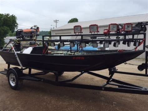 38 best bowfishing images on pinterest fishing boats - Bowfishing Boat For Sale Near Me