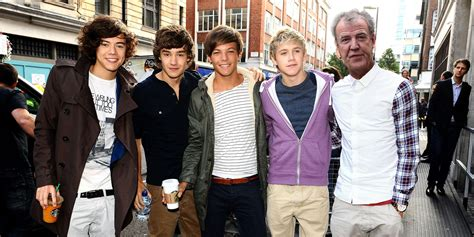 theme line zayn idiot feature jeremy clarkson joins one direction