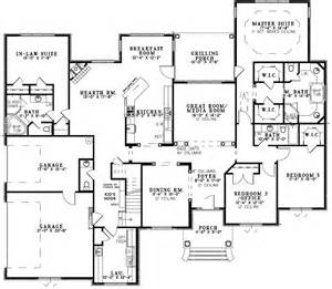 Home Plans And More Leighton Manor Ranch Home Plan 055s 0124 House Plans And