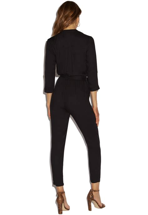 Zipper Overall by Zipper Jumpsuit Shoedazzle