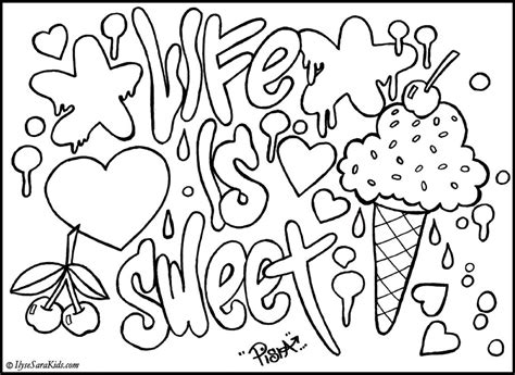 imagenes i love karla sweet coloring page 2012 01 10 coloring page