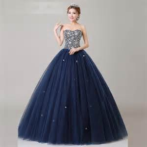 Midnight blue ball gown 1000 images about blue dresses on pinterest