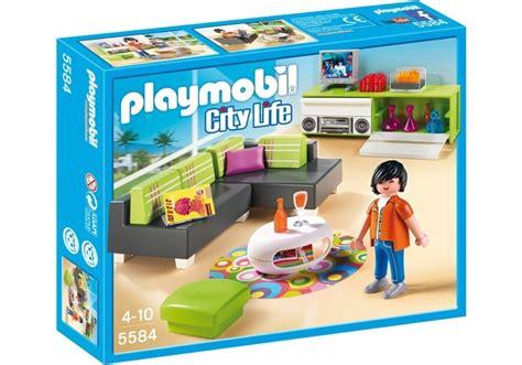 wohnzimmer sets playmobil set 5584 wohnzimmer klickypedia