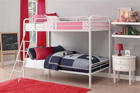 dorel twin over full metal bunk bed multiple colors dorel twin over full metal bunk bed multiple colors dhp