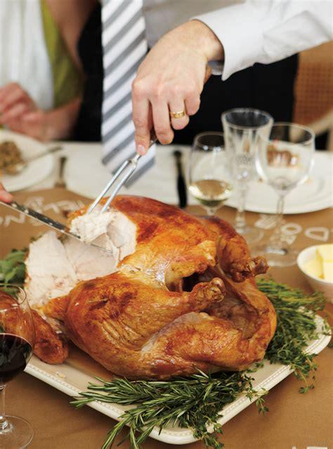 ricardo cuisine roasted turkey with spiced butter ricardo
