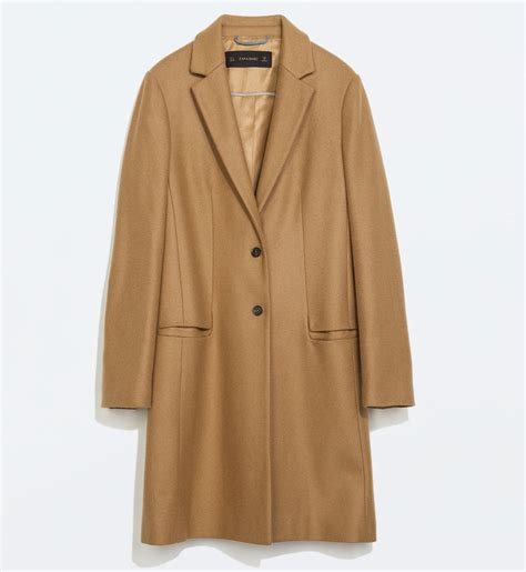 Last Chance Winter Coats From Zara by 13 Gts List W My So Called Fashion