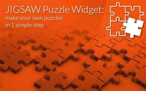 jigsaw puzzles make your own printable the jigsaw puzzle widget make your own puzzles in 1