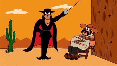 film cartoon zorro zorro mad cartoon network wiki fandom powered by wikia