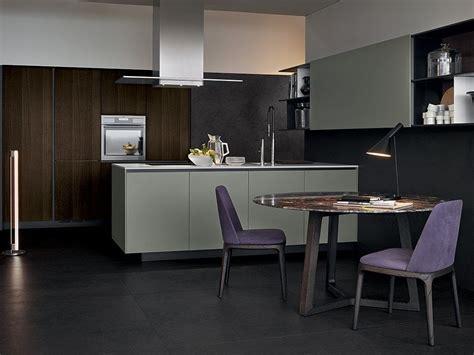 poliform küche de pumpink luxus k 252 che mit kochinsel