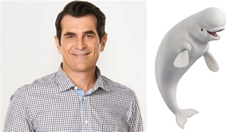 ty burrell dory finding dory star ty burrell says disney movie s same sex