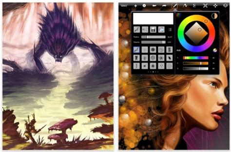 zoom sketchbook pro apps defining experiences from the wave