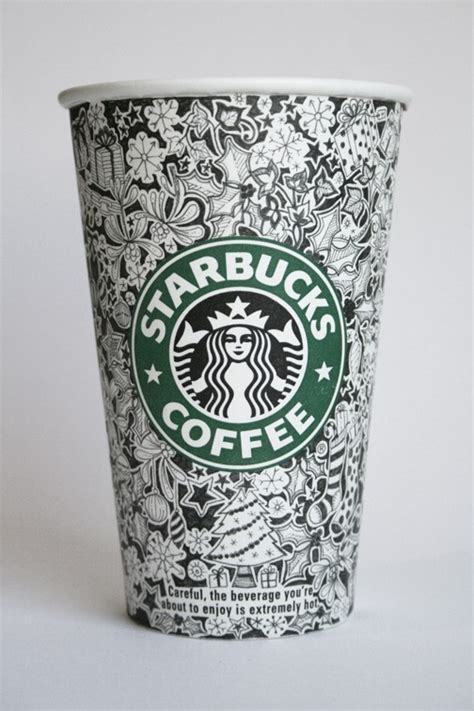doodle starbuck 1000 images about starbucks cup on design