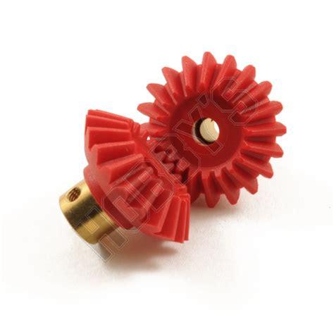 shop plastic bevel gears hobbyukcom hobbys