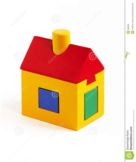 house of toys toy house royalty free stock photo image 388685