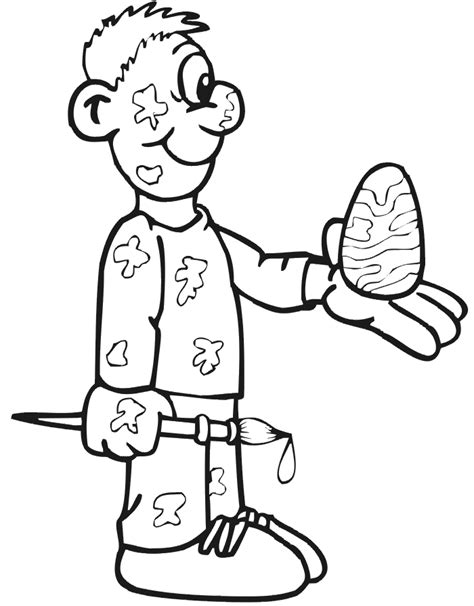 messy house coloring page messy house free coloring pages