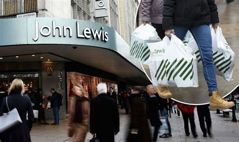 John Lewis Gift Cards Where To Buy - john lewis gift card best gift vouchers for christmas 2017 life life style