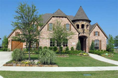 texas home prosper homes