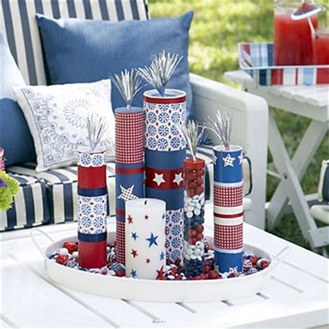 4th of july home decor 4th of july decorations apartments i like blog