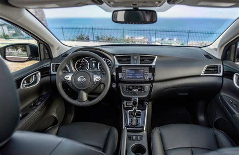 custom nissan sentra 2016 trim levels give 2016 nissan sentra drivers a