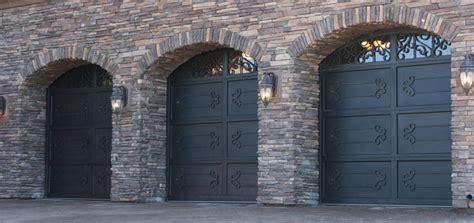 Garage Designs Free signature iron doors iron garage doors custom railings
