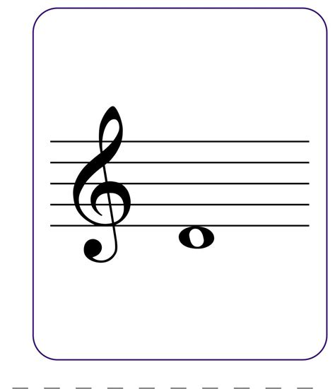 printable staff note flash cards notes on the staff tc bc music 151 with henke at