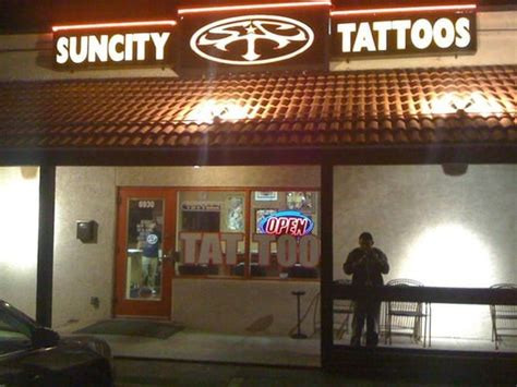 sun city tattoo el paso tx sun city tattoos el paso tx reviews photos